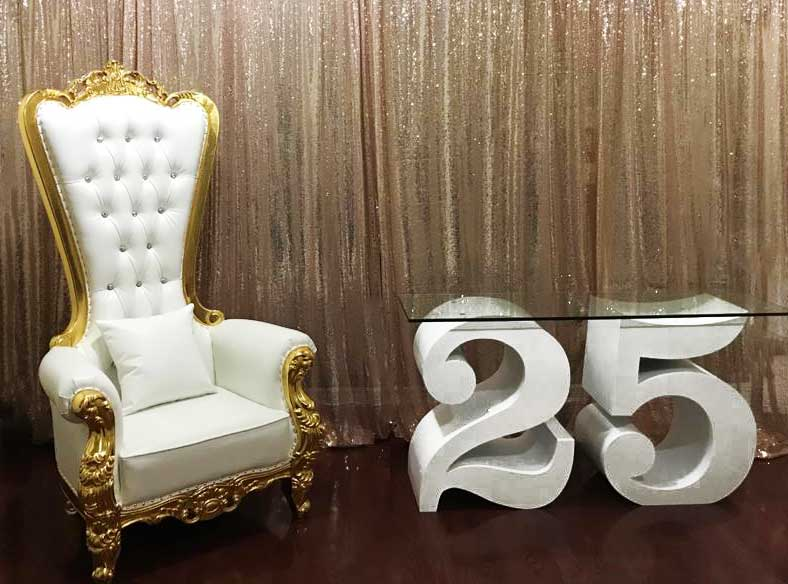 gold-chair-table-number